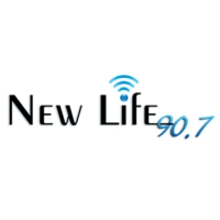 Logo of radio station WGSN New Life