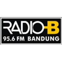 Logo of radio station Radio B 95.6