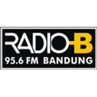 Logo of radio station Radio B 95.6