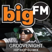 Logo de la radio bigFM Groove Night