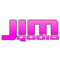 Logo of radio station JIM Radio
