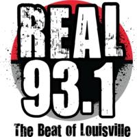 Logo of radio station WTFX-FM Real 93.1