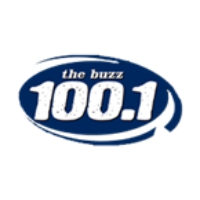 Logo of radio station Buzz FM