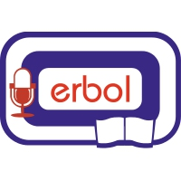 Logo of radio station Red ERBOL