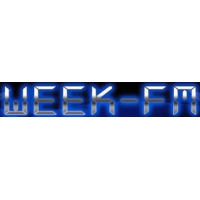 Logo of radio station Week FM