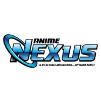 Logo of radio station Anime Nexus