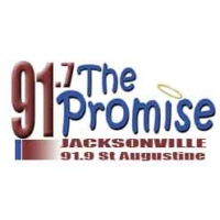 Logo of radio station WCRJ The Promise 88.1 FM