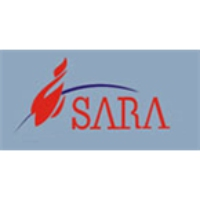 Logo of radio station Sara Varginha