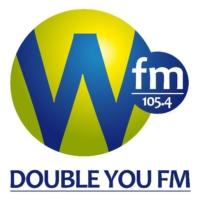 Logo de la radio Double You fm