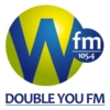 Logo of radio station Double You fm