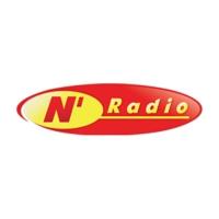 Logo de la radio N'Radio