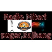 Logo of radio station Radio Miteri