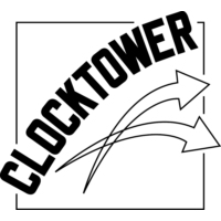 Logo of radio station Clocktower