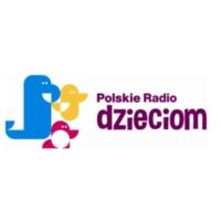 Logo de la radio Dzieciom PR