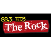 Logo of radio station Y Rock HD3 88.3 FM