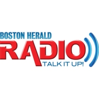 Logo de la radio WCRN Boston Herald Radio