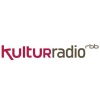 Logo of radio station Kulturradio rbb