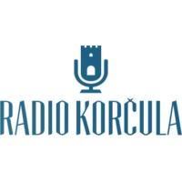Logo of radio station Radio Korčula 107.5