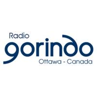Logo of radio station Radio Gorindo
