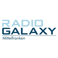 Logo of radio station Radio Galaxy Mittelfranken