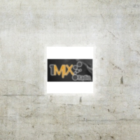 Logo of radio station 1 Mix Radio House