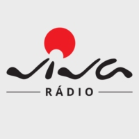 Logo of radio station Rádio VIVA