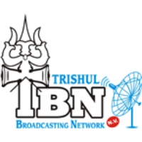 Logo of radio station Trishul Broadcasting Network