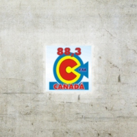 Logo of radio station Radio Canada 88.3 FM