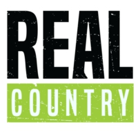 Logo of radio station CJPR Real Country Southwest