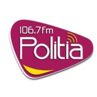 Logo of radio station Politia FM 106.7