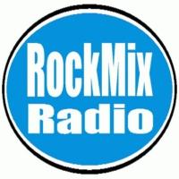 Logo de la radio RockMix Radio