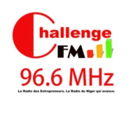 Logo of radio station CHALLENGE_FM