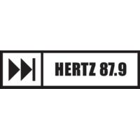 Logo of radio station Radio Hertz