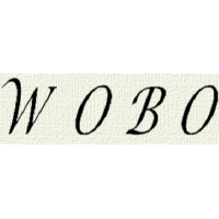 Logo of radio station WOBO 88.7