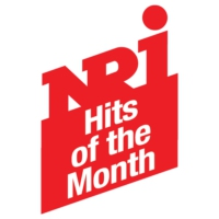 Logo of radio station NRJ Hits Of The Month