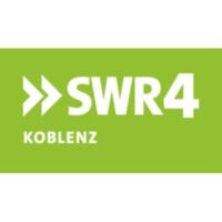 Logo of radio station SWR4 Koblenz