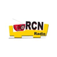 Logo of radio station RCN RADIO