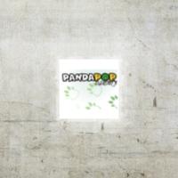 Logo de la radio Panda Pop Radio
