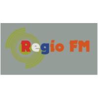 Logo of radio station Regio FM