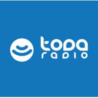 Logo of radio station Toda Radio