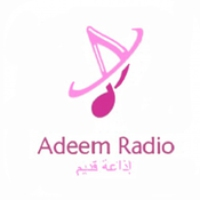 Logo of radio station ADEEM