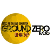 Logo of radio station Ground Zero Radio Australia