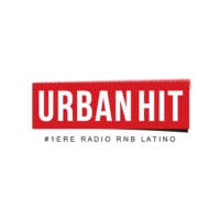 Logo of radio station Urban Hit