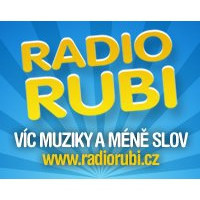 Logo of radio station Radio Rubi