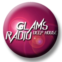 Logo de la radio Glams