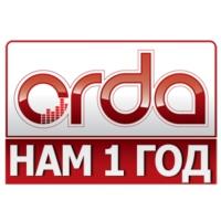 Logo de la radio Orda FM