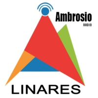 Logo of radio station Radio Ambrosio