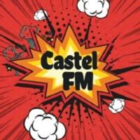 Logo de la radio Castel FM