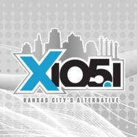 Logo of radio station KCJK X1051KC