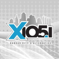 Logo of radio station KCJK X1051KC